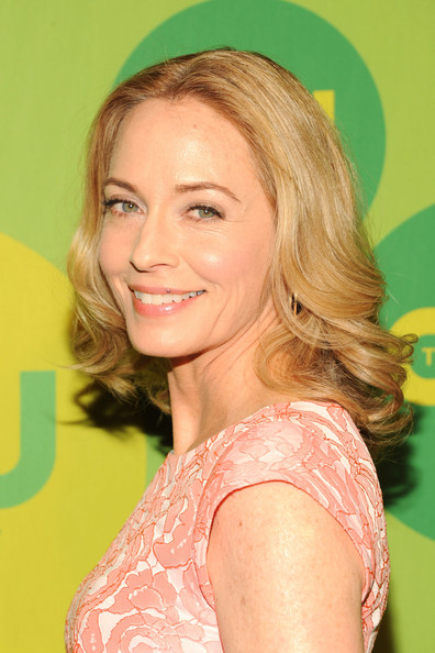 Susanna Thompson Hair