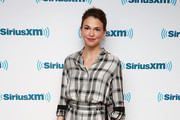Sutton Foster Print Pants