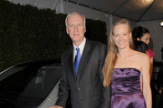 Suzy Amis Evening Dress