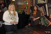 Rebel Wilson and Isla Fisher Photo