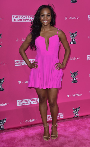 More Pics of Rachel Lindsay Strappy Sandals (3 of 5) - Rachel Lindsay Lookbook - StyleBistro