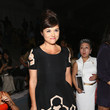 Tiffani Thiessen at Vivienne Tam