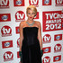 Lydia Bright attends the TV Choice awards 2012 at The Dorchester on September 10, 2012 in London, England.