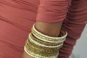 Tamala Jones Bangle Bracelet