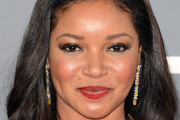 Tamala Jones Gemstone Choker Necklace