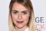 Taryn Manning Medium Layered Cut