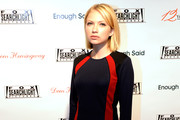 Tavi Gevinson Mini Dress