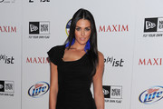 Taylor Cole Little Black Dress