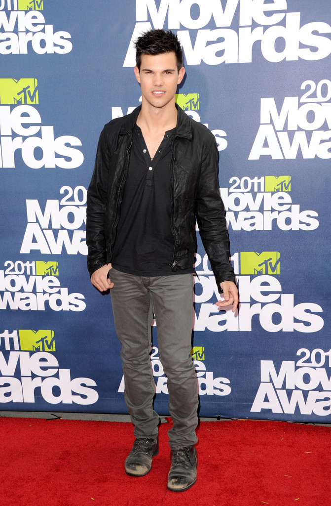 Taylor lautner fashion style 97
