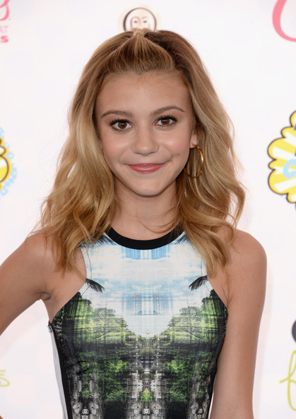 Hannelius Hair Images & Pictures - Becuo