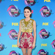 Lucy Hale in Fausto Puglisi