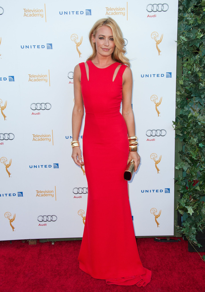 Television Academy's Emmy Awards Nominee Reception