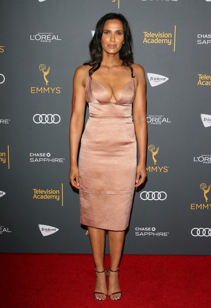 Padma Lakshmi at The Television Academy's Reception