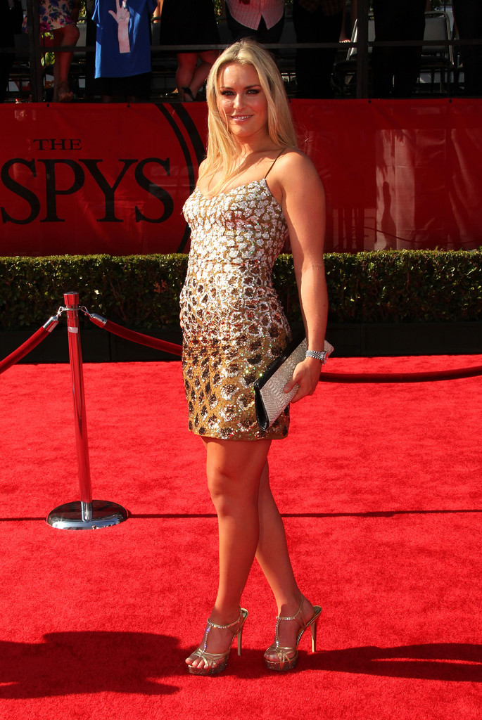 The 2011 ESPY Awards - Arrivals
