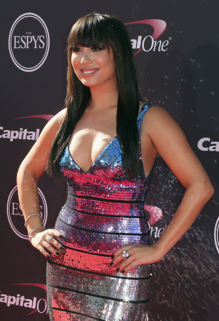 Janice griffith in sneaky snacks
