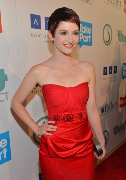 More Pics of Chyler Leigh Pixie (15 of 18) - Pixie Lookbook - StyleBistro