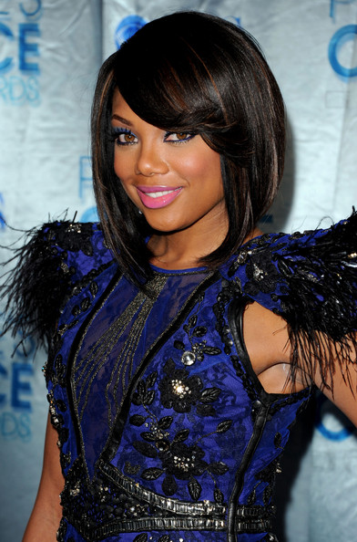 Pleasing Keri Hilson Pretty Girl Rock Hairstyles 75166 Dfiles Hairstyles For Men Maxibearus
