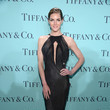 Hilary Rhoda in Black Shimmer