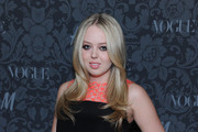 Tiffany Trump Mini Dress