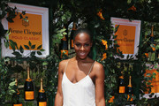 Tika Sumpter Cocktail Dress