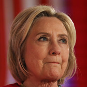 Hillary Clinton kept it classic with this bob at the Time 100 event.