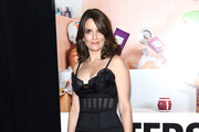 Tina Fey Corset Dress