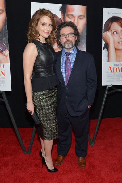 Tina Fey Shoes