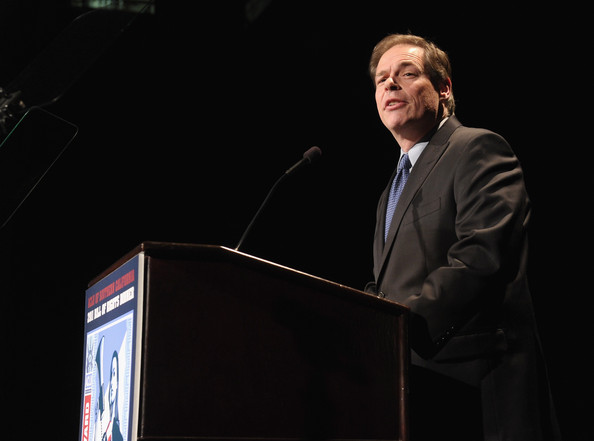 The ACLU Of Southern California's 2011 Bill Of Rights Dinner