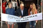 Kate Bosworth and Philip Green Photo