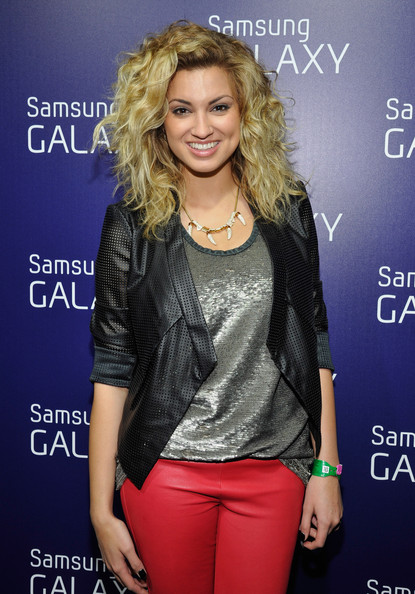 Tori Kelly Blazer