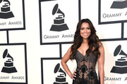 Tracey Edmonds Corset Dress