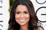 Tracey Edmonds Retro Hairstyle