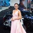 Look of the Day: June 19th, Laura Haddock