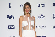 Tricia Helfer Cocktail Dress