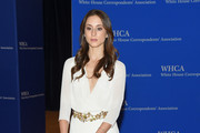 Troian Bellisario Evening Dress