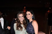 Allison Williams and Katy Perry Photo