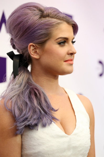More Pics of Kelly Osbourne Hard Case Clutch (2 of 17) - Kelly Osbourne Lookbook - StyleBistro
