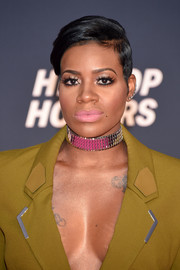 Fantasia Barrino sported a neat short 'do at the VH1 Hip Hop Honors.
