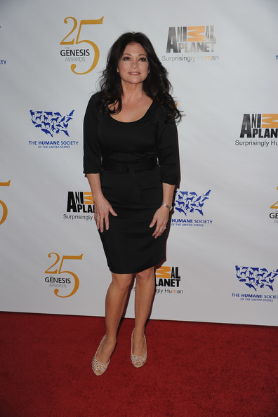 Valerie Bertinelli Pumps