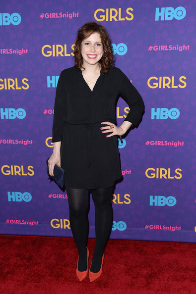 Vanessa Bayer Shoes