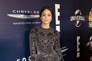 Vanessa Hudgens Cutout Dress