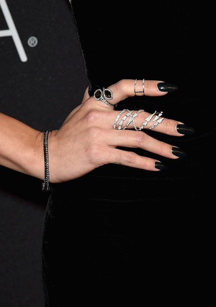 Vanessa Hudgens Gemstone Ring