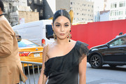 Vanessa Hudgens One Shoulder Dress