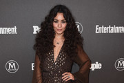 Vanessa Hudgens Wrap Dress