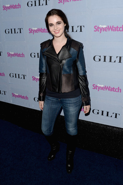 Vanessa Marano Knee High Boots
