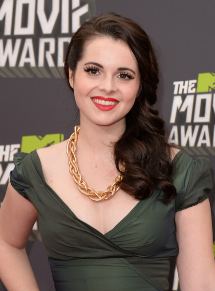 Vanessa Marano Beauty