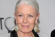 Vanessa Redgrave Dangle Decorative Earrings