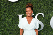 Vanessa Williams Evening Dress