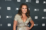 Vanessa Williams Sequin Dress