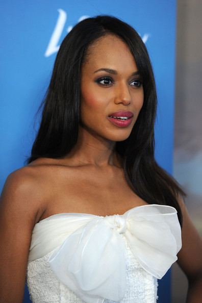 More Pics of Kerry Washington Bangle Bracelet (1 of 8) - Kerry Washington Lookbook - StyleBistro